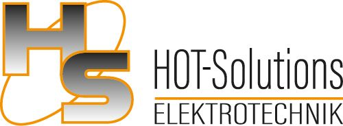 HOT - Solutions | Logo